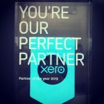 Growthwise Xero Partner of the Year